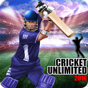 Cricket Unlimited 2016 icon