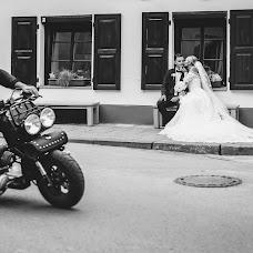 Wedding photographer Saulius Aliukonis (onedream). Photo of 03.01.2018