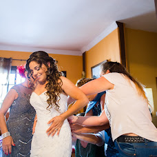 Wedding photographer Jc Calvente (jccalvente). Photo of 21.08.2016