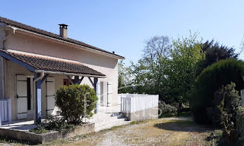 maison à Garat (16)