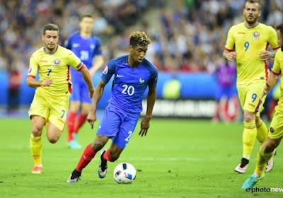 Griezmann loupe encore un penalty, la France sans forcer contre Andorre