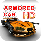 Armored Car HD (Racing Game) icon