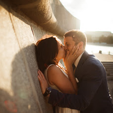 Wedding photographer Yana Mogilevceva (rush). Photo of 05.09.2015