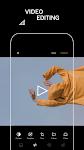 screenshot of VSCO: Photo & Video Editor