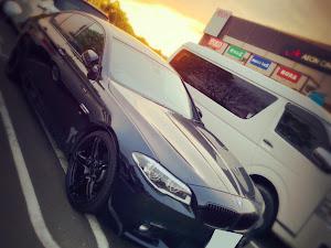 5シリーズ セダン  BMW528iMスポーツのカスタム事例画像 やっさんさんの2019年04月28日18:38の投稿