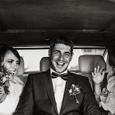 Wedding photographer Aleksandr Vagin (Katarn). Photo of 13.06.2017