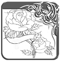 Tattoo Drawing Designs icon