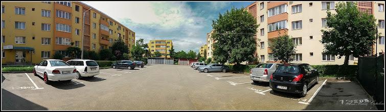 Photo: Calea Victoriei, Nr.9,11 - spatiu verde - 2017.06.07