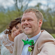 Wedding photographer Andrey Singaevskiy (mrHHoms). Photo of 03.07.2015