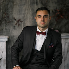 Wedding photographer Olga Kolmak (olgakolmak). Photo of 29.10.2018