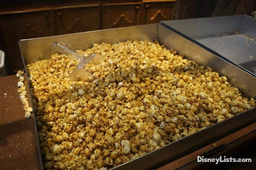 Top 10 Desserts at Epcot