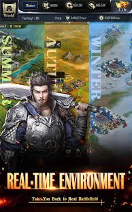 Total Warfare – Epic Three Kingdoms 3