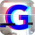 Glitch Video Effect & Trippy Effects Editor icon