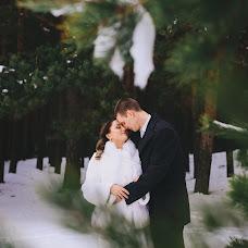 Wedding photographer Anastasiya Sokolova (nassy). Photo of 07.03.2018