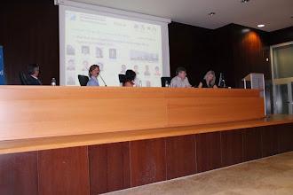 Photo: Eduardo Lleida. Grupo Tecnologías de las comunicaciones