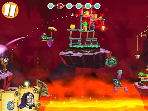 Angry Birds 2 screenshot 12