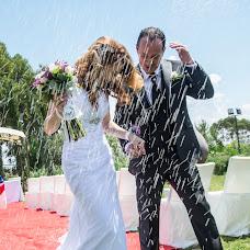 Wedding photographer Javier Carrera (javiercarrera). Photo of 10.06.2017