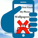 Dont Touch My Phone Wallpapers icon