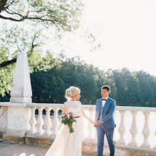 Wedding photographer Irina Nikiforova (DeCadence). Photo of 07.02.2018