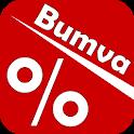 Bumva - Скидки и акции icon