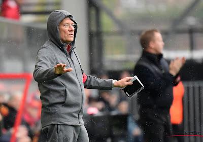 """Vrancken en Bölöni zijn het eens na Mechelen - Antwerp: """"Op basis van enthousiasme en passie ..."""""""