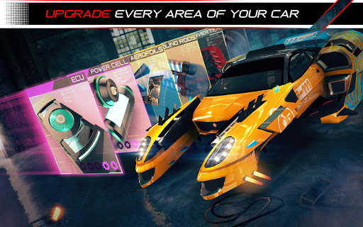 Rival Gears Racing 1.1.5 Screenshots 14