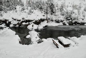 Photo: zima w pełni
