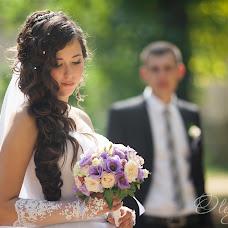 Wedding photographer Oleg Borovskiy (MykeL). Photo of 10.09.2015