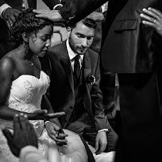 Wedding photographer David Pommier (davidpommier). Photo of 29.04.2018