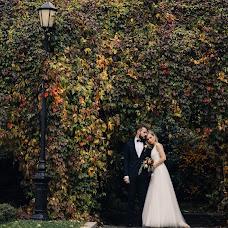 Wedding photographer Elena Gorina (Gorina). Photo of 13.10.2016