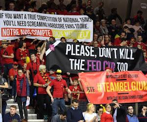 """? Belgen en Fransen eensgezind tegenover tennisinstanties: """"Maak de Fed Cup niet ook dood!"""""""