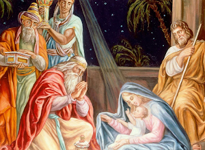 Photo: The Visit of the Wise Men ''And being warned in a dream not to return to Herod, they departed to their own country by another way.'' Matthew 2.12 ESV. Series: Who Is He In Yonder Stall? The Wise Men's Response: ''He Is The King'' https://sites.google.com/site/biblicalinspiration1/home/biblical-inspiration-1-series-the-who-is-he-in-yonder-stall-gabriel-answers-he-is-the-son-of-the-most-high-the-moody-church/biblical-inspiration-1-series-who-is-he-in-yonder-stall-the-heavenly-host-s-response-a-savior-who-is-christ-the-lord-the-moody-church/biblical-inspiration-1-series-who-is-he-in-yonder-stall-simeon-s-response-a-light-to-the-gentiles-the-moody-church/biblical-inspiration-1-children-s-chorus-presents-christmas-in-reverse-meditation-what-the-shepherds-teach-us-the-moody-church/the-birth-of-jesus-christ-5th-candle---white-christ-merry-christmas-and-happy-2014-new-year/biblical-inspiration-1-series-who-is-he-in-yonder-stall-the-wise-men-s-response-he-is-the-king-the-moody-church