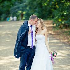 Wedding photographer Mikhail Kirsanov (Mitia117). Photo of 29.04.2013
