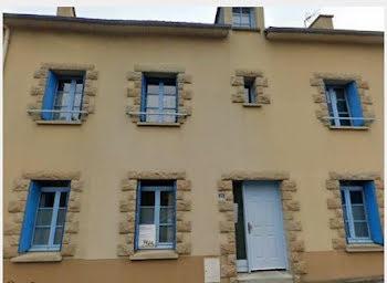 appartement à Chateauneuf-d'ille-et-vilaine (35)