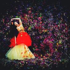 Wedding photographer Irina Stroc (Irok). Photo of 08.11.2014