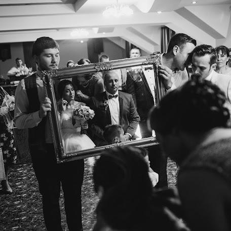 Wedding photographer Paul Fanatan (fanatan). Photo of 17.10.2017