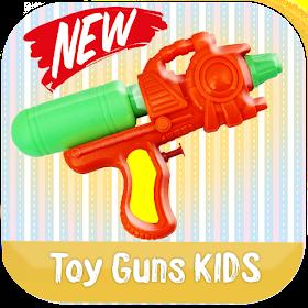 Toy Guns - Toy Gun