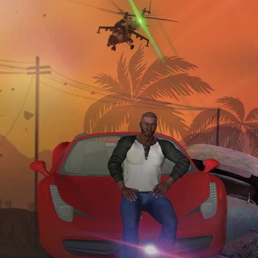 San Andreas Mafia crime sim FREE