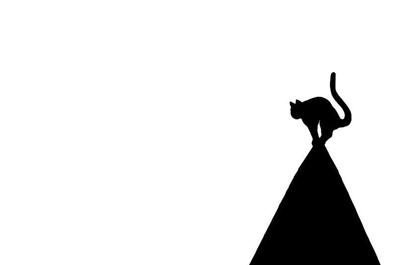 Il Gatto nero  di AB