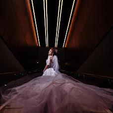 Wedding photographer Maksim Maksfor (Maxfor). Photo of 03.08.2018