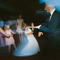 Wedding photographer Adam   karolina Kozłowscy (timeofjoy). Photo of 11.12.2014