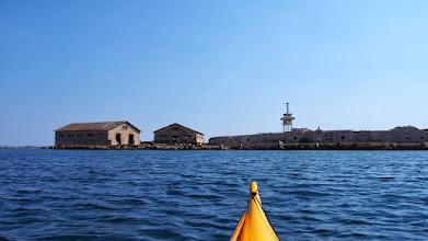 Photo: Isola San Paolo