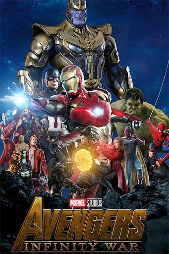 Download Avengers Infinity War 4K wallpapers Google Play