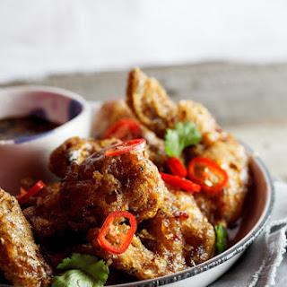 Fried Chicken Vodka Recipes