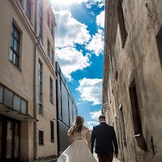 Wedding photographer Jūratė Din (JuratesFoto). Photo of 01.05.2018