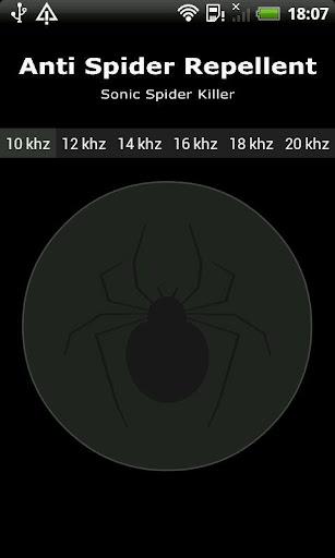 反蜘蛛惡作劇