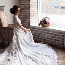 Wedding photographer Anastasiya Tischenko (prizrak). Photo of 28.08.2017