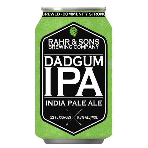 Logo of Rahr & Sons Dadgum
