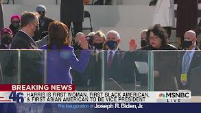 The Inauguration of Joseph R. Biden, Jr. thumbnail