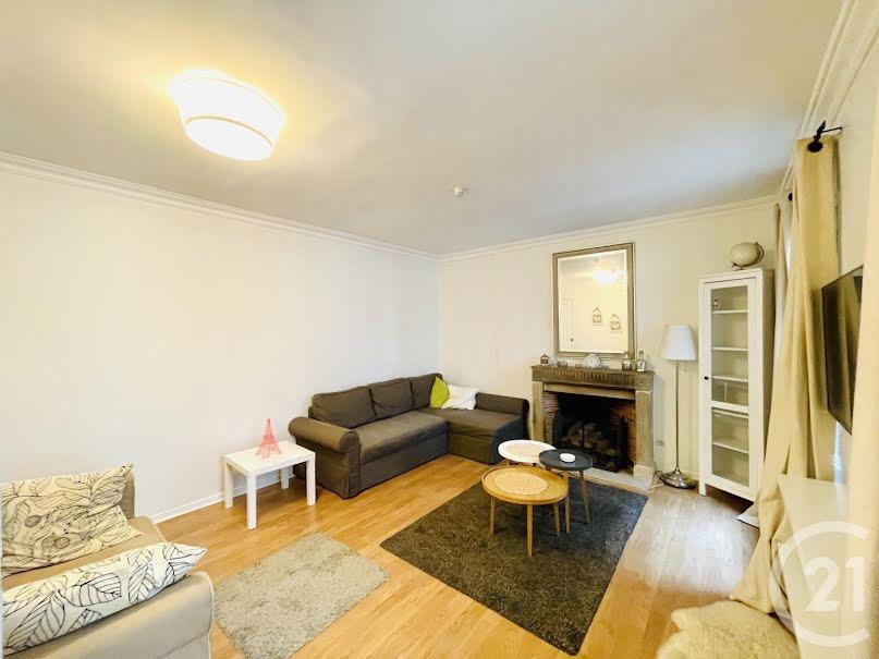 Vente appartement 2 pièces 47.3 m² à Paris 16ème (75116), 650 500 €
